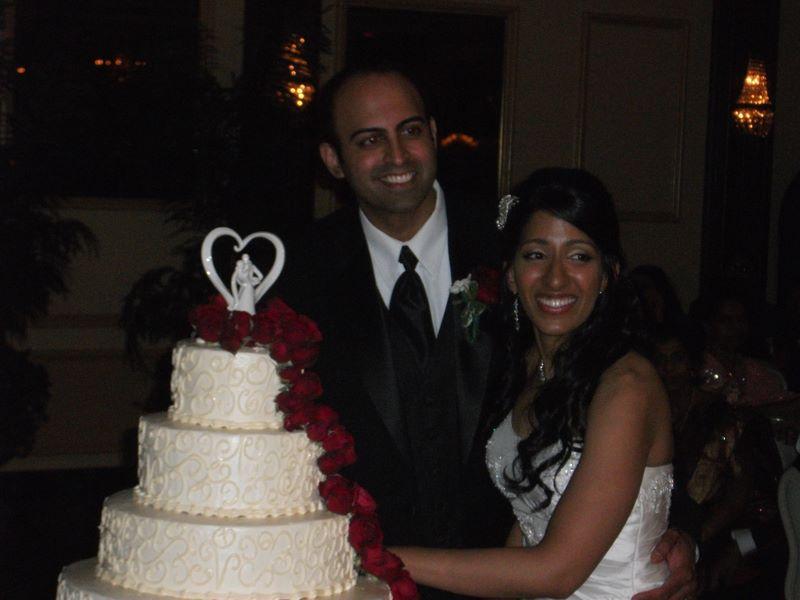 Sibi & Ruby's wedding
