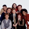 """Newsradio"" cast"