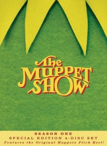 The Muppet Show - Season 1