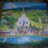 Joel's 1st jigsaw puzzle