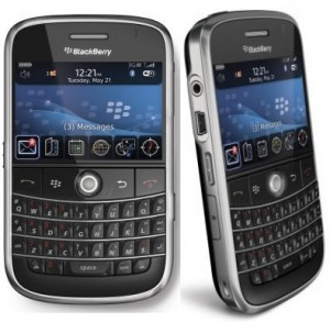Should I get the Blackberry Bold if all else fails?