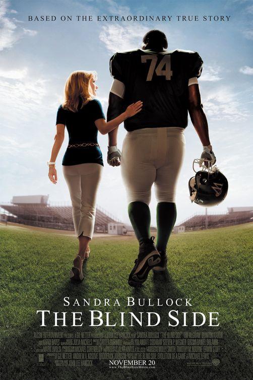 The Blind Side (2009)