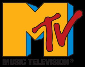 The original MTV logo