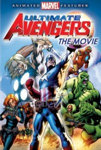 Ultimate Avengers: The Movie (2006)