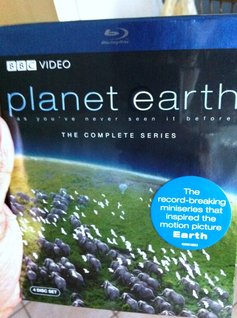 Planet Earth: The Complete Series [BBC] (2006)